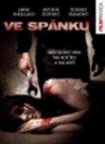 Ve spánku - DVD