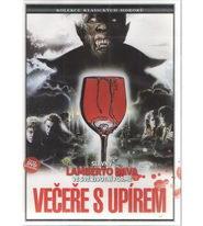 Večeře s upírem - DVD