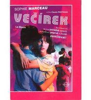 Večírek ( pošetka ) - DVD