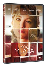 Věčně mladá - DVD