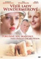 Vějíř lady Windermerové - DVD pošetka