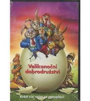 Velikonoční dobrodružství - DVD
