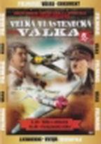Velká vlastenecká válka 5.disk - pošetka DVD