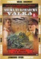 Velká vlastenecká válka 9.disk - DVD