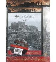 Velké bitvy historie 30 - Monte Cassino 1944 ( Časopis + DVD )