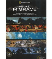 Velké migrace - DVD
