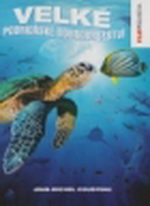 Velké podmořské dobrodružství - DVD