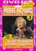 Velký blondýn s černou botou - DVD