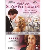Velký den slečny Pettigrewové - DVD