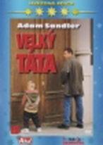 Velký táta - DVD