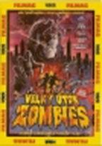 Velký útok zombies - DVD