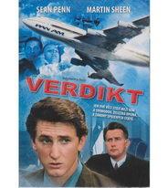 Verdikt ( pošetka ) DVD
