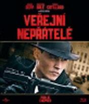 Veřejní nepřátelé - DVD