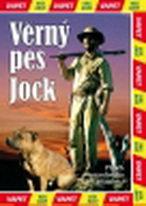 Věrný pes Jock - DVD