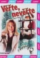 Věřte, nevěřte - DVD