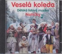 Veselá koleda - CD