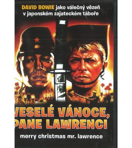 Veselé Vánoce, pane Lawrenci - DVD