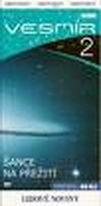 Vesmír 2 - DVD