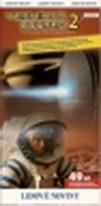 Vesmírná odysea 2 - DVD pošetka