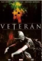 Veterán - DVD