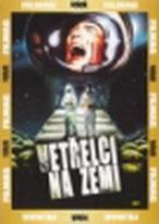 Vetřelci na Zemi - DVD