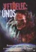 Vetřelec : Únos - DVD