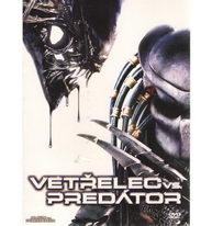 Vetřelec vs. Predátor - DVD