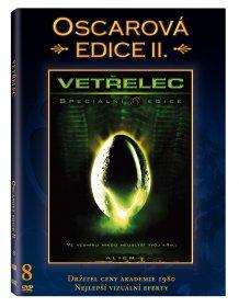 Vetřelec_Oscarová edice II. - DVD