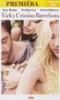 Vicky Cristina Barcelona - DVD pošetka
