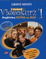 Videokurz 1 - angličtina Extra na DVD