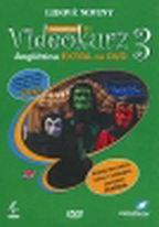 Videokurz 3 - angličtina Extra na DVD