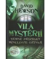 Vila Mystérií - David Hewson