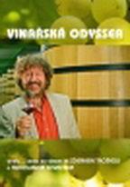 Vinařská odyssea - DVD