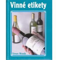 Vinné etikety - Simon Woods