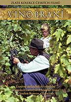 Vinobraní - DVD