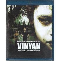 Vinyan: Dobyvatelé barmské džungle - BD
