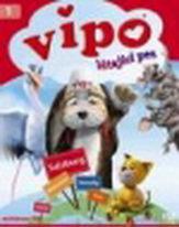 Vipo Létající pejsek 1 - Fontána splněných přání - DVD