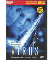 Virus ( plast ) DVD