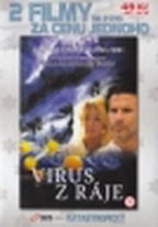 Virus z ráje + Sopka - DVD