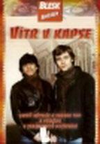 Vítr v kapse - DVD pošetka