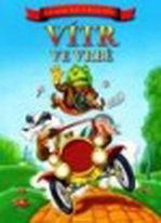 Vítr ve vrbě - DVD