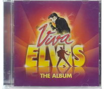 Viva Elvis - The Album - CD