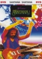 Viva Santana! - DVD
