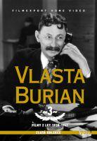 Vlasta Burian 3 - Zlatá kolekce 7 DVD
