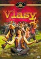 Vlasy - DVD