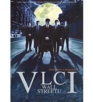 Vlci Wall Streetu - DVD