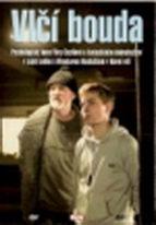 Vlčí bouda - DVD