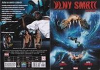 Vlny smrti - DVD