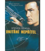 Vnitřní nepřítel - DVD