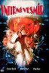 Vnitřní vesmír - DVD plast